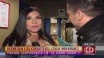 """""""El gran show"""": ¿Tula Rodríguez irá donde Gisela Valcárcel? - Noticias de el gran show"""