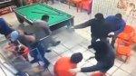Brasil: ¿Quién está detrás de los escuadrones de la muerte? - Noticias de delincuentes adolescentes