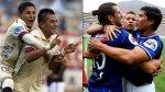 'U' vs. Cristal: cuatro partidos emocionantes en el Monumental - Noticias de Ángel comizzo
