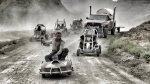 """Mad Max"" usando go-karts y pistolas de paintball [VIDEO] - Noticias de devin graham"