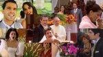 """""""Al fondo hay sitio"""": revive las bodas frustradas de la serie - Noticias de mayra couto"""