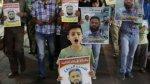 Israel suspende detención de palestino en huelga de hambre - Noticias de huelga