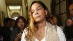 María Llanos: ¿por qué estuvo detenida la ex amiga de Nadine? - Noticias de jacques levy calvo