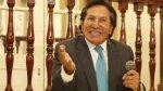 Toledo plantea sumar a militares a lucha contra la delincuencia - Noticias de ex presidente toledo