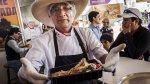 Mistura 2015: gastronomía artesanal, la gran protagonista - Noticias de huaraz