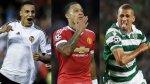 Champions League: equipos cerca de clasificar a fase de grupos - Noticias de mónaco fc
