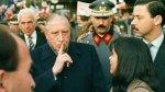 Chile procesa a 15 ex agentes de Pinochet por asesinato - Noticias de accidentes automovilísticos