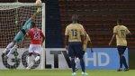 Unión Comercio empató 1-1 con Águilas Doradas por Sudamericana - Noticias de Águilas doradas
