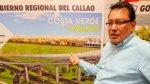 Félix Moreno: PJ vuelve a negar pedido de exclusión del proceso - Noticias de felix moreno