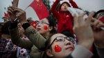 China levanta censura a Facebook gracias a mundial de atletismo - Noticias de portal deportivo