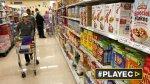 Leve alza de precios mantiene inflación en positivo en EE.UU. - Noticias de dennis lockhart