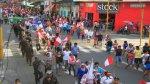 Anuncian nueva movilización en Iquitos por el lote 192 - Noticias de julio melendez