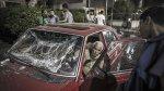 Egipto: Estado Islámico hace estallar coche bomba en El Cairo - Noticias de mohamed mursi