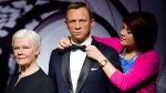 Museo Madame Tussauds expondrá las figuras de los 6 James Bond - Noticias de roger moore