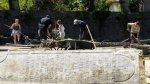Voluntarios restauran cementerio judío más antiguo de Francia - Noticias de esto es guerra en verano