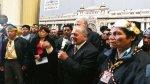 Condicionan paro en Loreto a debate sobre lote 192 en Congreso - Noticias de patricia balbuena