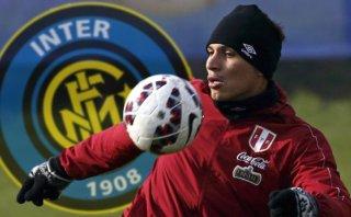 Paolo Guerrero: Inter de Milán habría ofrecido 13 mlls de euros
