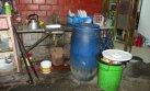Tacna: pollerías funcionaban en pésimas condiciones de higiene