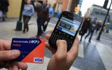 Banca móvil del BCP prevé tener 1 millón de usuarios el 2016