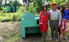 Más de 500 nativos cuentan por primera vez con agua potable