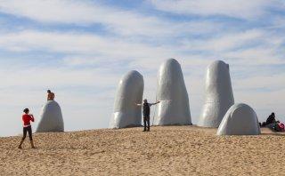 Cinco paradas obligadas de camino a Punta del Este