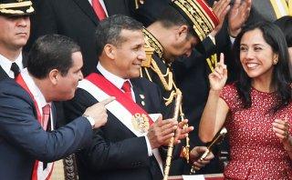 Iberico: Congreso debe investigar supuestas agendas de Nadine