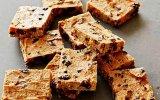Nutrición total: cuatro snacks que te llenarán de energía