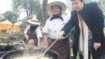 Roberta Sudbrack es la mejor cocinera de América Latina - Noticias de congresos gastronómicos