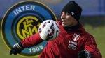 Paolo Guerrero: Inter de Milán habría ofrecido 13 mlls de euros - Noticias de mauro icardi