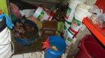 Tacna: pollerías funcionaban en pésimas condiciones de higiene - Noticias de falta de higiene