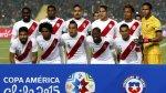 Selección peruana: el posible once para amistosos de setiembre - Noticias de carlos zambrano