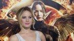 Jennifer Lawrence, la actriz mejor pagada según Forbes - Noticias de jennifer lawrence