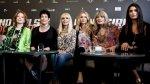 Ex chicas Bond se juntaron por aniversario de Operación Trueno - Noticias de skyfall daniel craig