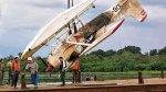 Congreso aprobó ley de interdicción de avionetas - Noticias de ejército peruano