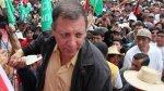 Marco Arana declara en fiscalía por caso 'pepeaudios' - Noticias de southern cooper