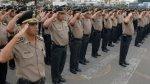 Callao: comprarán día de franco a 1.500 PNP para patrullaje - Noticias de felix moreno