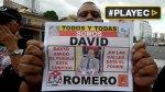 Honduras: periodistas exigen libertad de expresión [VIDEO] - Noticias de sonia sanchez