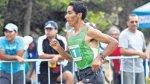 Mundial de Atletismo: los seis peruanos que nos representarán - Noticias de paola mautino
