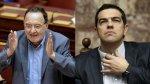 Grecia: Radicales de Syriza crean su propio partido sin Tsipras - Noticias de partido amanecer dorado