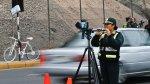 La semana en Lima: Costa Verde, ciclistas, operativos y agendas - Noticias de problemas limítrofes