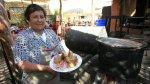 Mistura 2015: esto servirán Los Tradicionales y Las Brasas - Noticias de huacavelica
