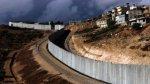 """""""¡No pasar!"""": Los principales muros transfronterizos del mundo - Noticias de apoel nicosia"""