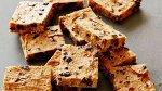 Nutrición total: cuatro snacks que te llenarán de energía - Noticias de galletas sin harina