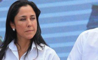 "Nadine Heredia: ""Citaron a Rocío por ser mi amiga, punto final"""