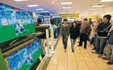 La empresa AOC traerá su línea de televisores smart el 2016