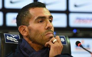 """Tevez: """"Si fuese Messi, hubiera mandado a Argentina al diablo"""""""