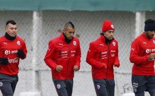 Selección chilena: juvenil nacido en Suiza no aceptó llamado