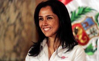 Archivan investigación a Nadine Heredia por lavado de activos