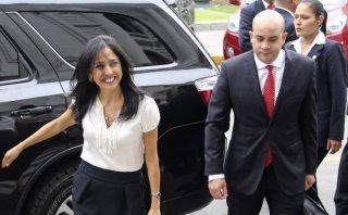 Defensa de Nadine apelará fallo sobre Comisión Belaunde Lossio