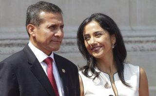 Humala dice que la investigación a Nadine fue una persecución